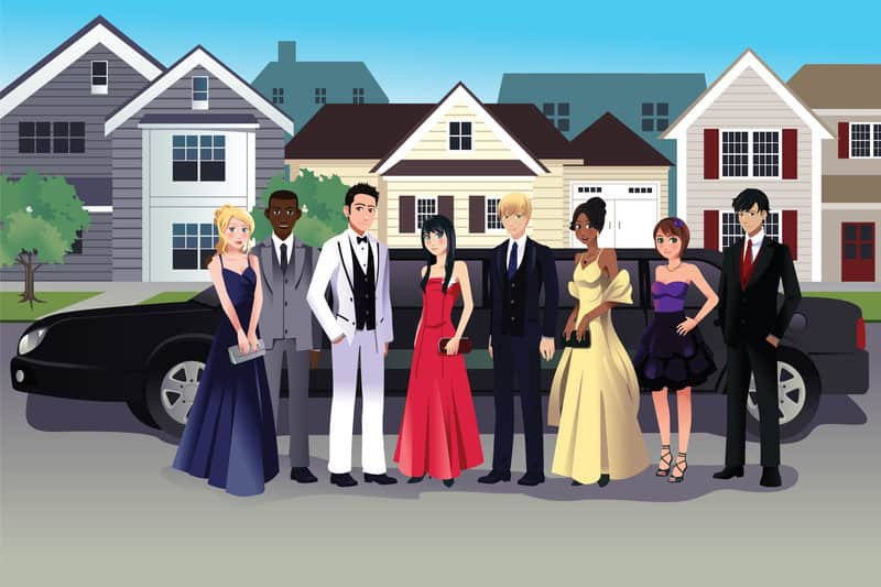 Book-a-Prom-Limo